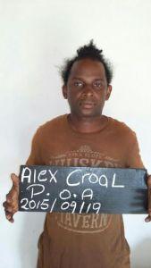 croal 3