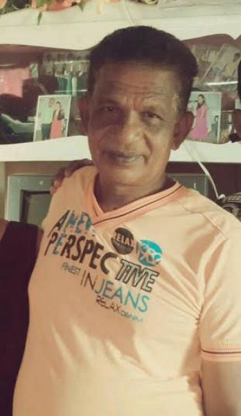 DEAD: Ganesh Narine