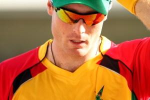 Martin Guptill will be leading the Guyana Amazon Warriors team