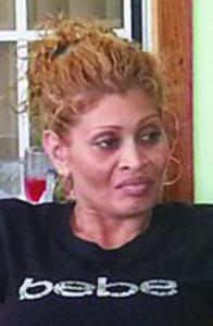 Murdered: Patricia Sanasie