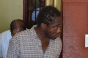 accomplice, Darell Punton, called 'Yankee'