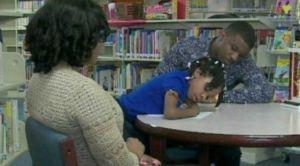 "Anaya Ellick's mother Bianca says her daughter has ""persevered"""