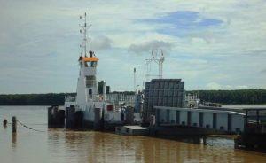 MV Canawaima