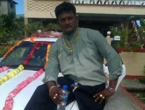 Seeram Singh