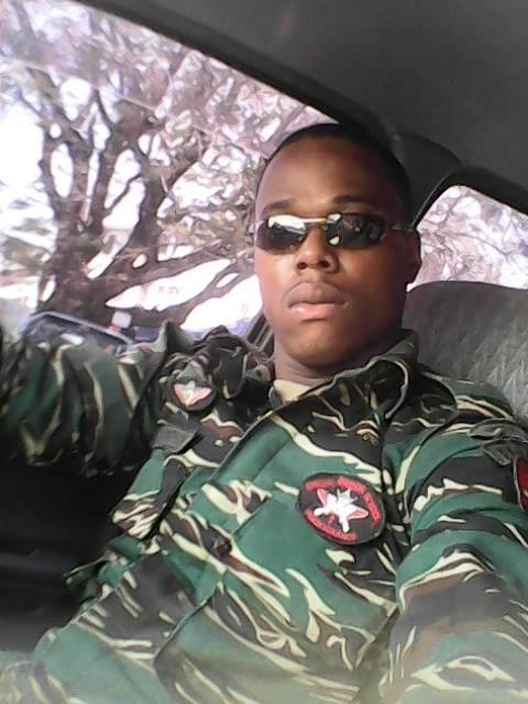 Dead GDF rank, Quee Brotherson