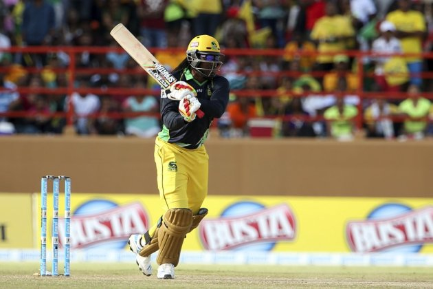 Chris Gayle will be a major attraction in the Hero CPL 2016 tournament (Photo: Getty images)