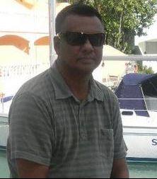Jameel Baksh