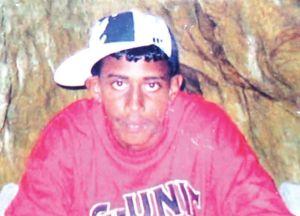 DEAD: Rajeshwar Rampadarat