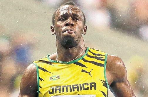 Usain Bolt (file photo)