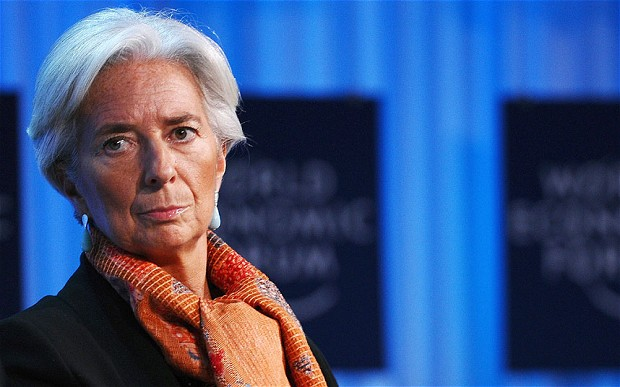 Christine Lagarde has always denied any wrongdoing, saying she acted in the interest of the state and with respect for the law