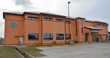 Forensic Laboratory