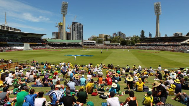 The chief executives decided to look into a proposal to have the top-two Test teams in the ICC rankings play off for the Test Championship (Photo: Getty Images)