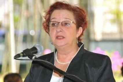 PPP/C MP Gail Teixeira