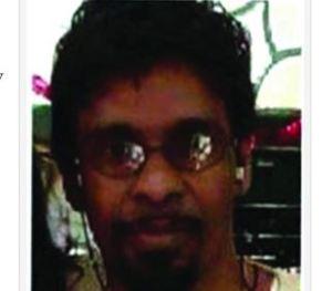 DEAD: Prakash Mahipaul