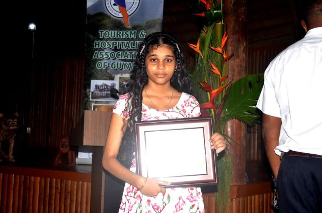 THAG Essay Competition Winner