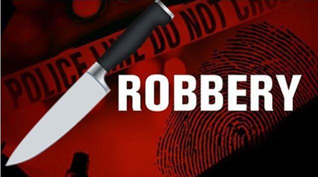 knife-robbery