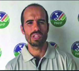 Robert Fernandes