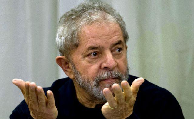 Former Brazilian leader Luiz Inacio Lula da Silva (Photo: NDTV.com)