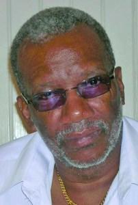 PPP MP, Odinga Lumumba