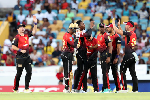 CPL 2018: Undaunted Amazon Warriors face fired-up Knight