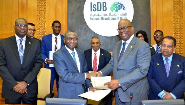Cabinet Approves Islamic Development Bank Loan Agreement Inews Guyana