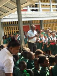 St. Angela's Primary (1)
