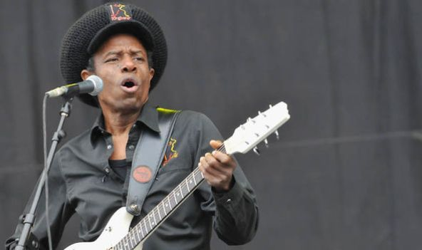 Eddy Grant LIVE on 'The Tonight Show with Jimmy Fallon