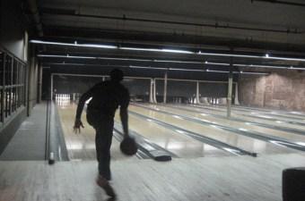 The Gutter, Bowling