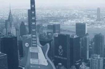 Odissea Moderna: Marco trovera' la sua chitarra?