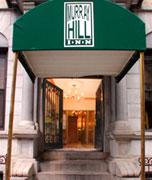 "Hotel ""On a Budget"" a New York: Murray Hill Inn"