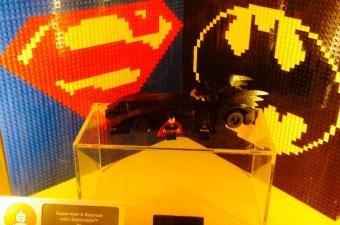 Un mattoncino Lego alla volta per sorprendevi a New York!