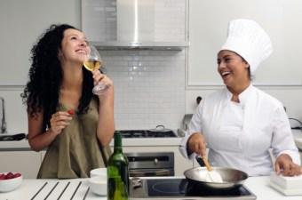 Chef Personali a Casa Tua a New York