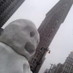 Winter Storm Juno: tra Allarmismo e Aria di Festa