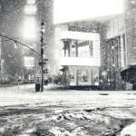 Cosa Fare a New York a Gennaio. Oltre a Spalare la Neve.