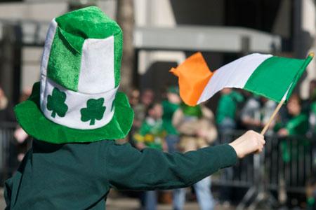 St-Patricks-Day-Parade-NYC-Flag