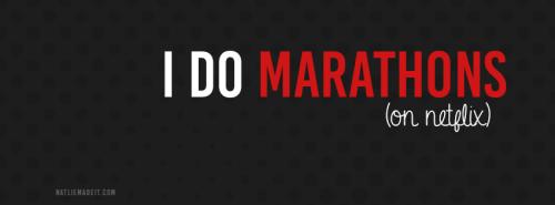 MARATHONS-Netflix-red