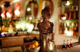 Marie Antoinette: uno Speakeasy Sfarzoso a New York