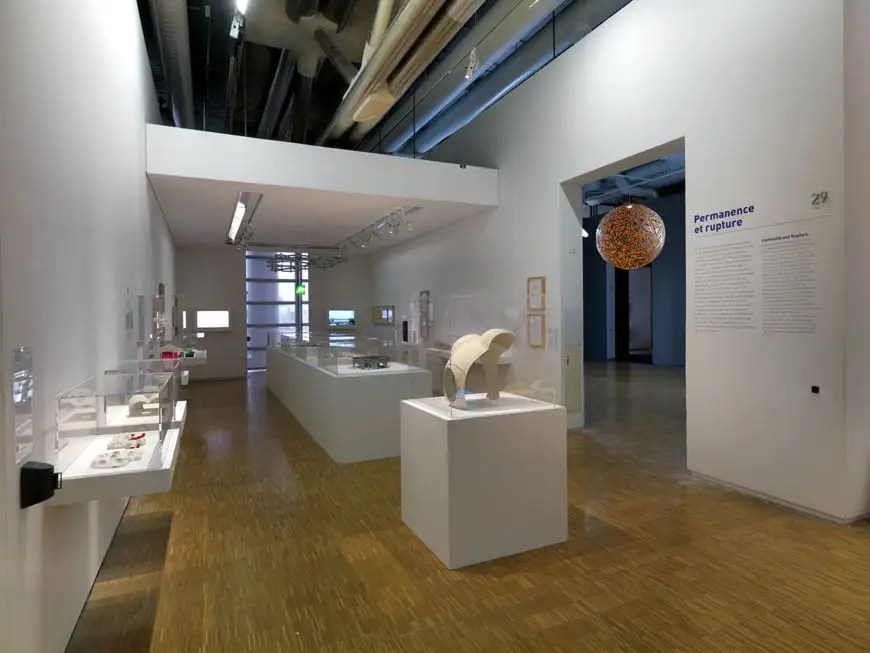Art And Design From The 80s To Now At Centre Pompidou Paris