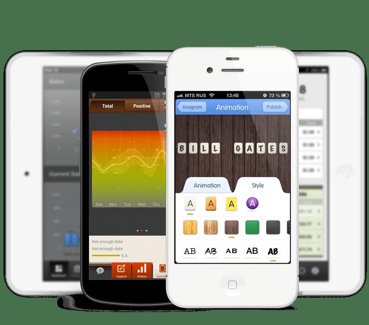 Mobile Development | Inexika