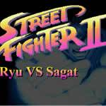 Street Fighter II – [Game do Dia]