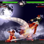 The King of Fighters Wing EX [Game do dia]