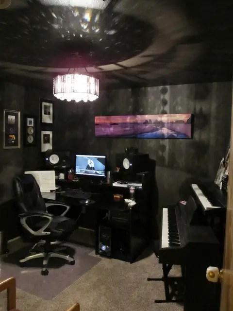 Simple Studio Lighting Setup