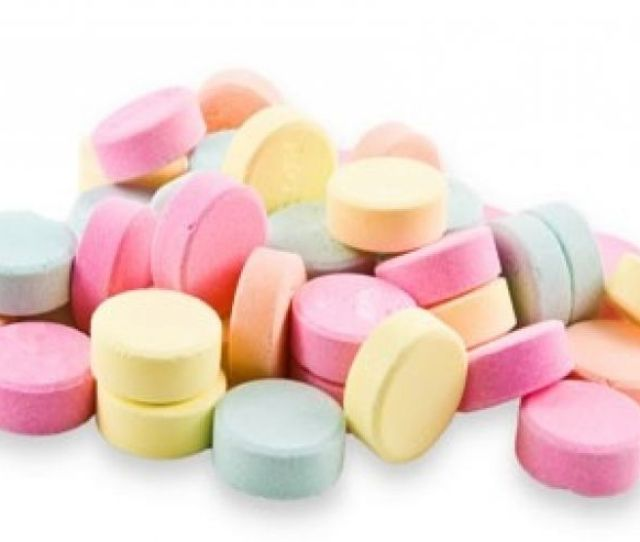 Antacids And How They Can Treat Infant Acid Reflux