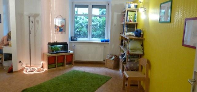 Kindergarten Zaubermäuse