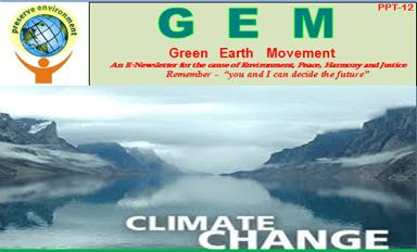 Gem ppt-12-climate change