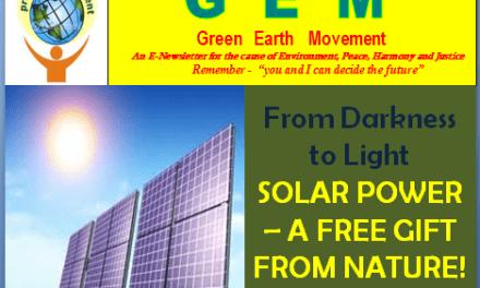 Gem-ppt-2 SOLAR ENERGY