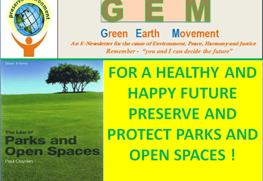 Gem ppt-29-parks and open spaces