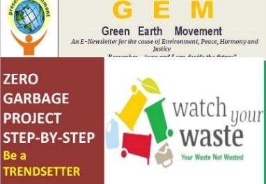 Gem ppt-38-watch your waste