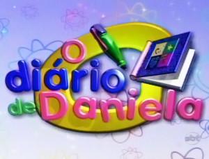 Resultado de imagem para O DIÁRIO DE DANIELA