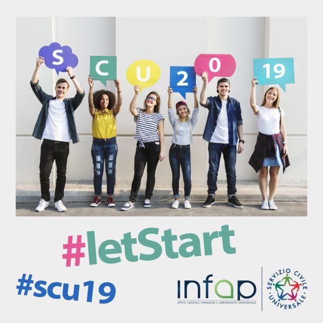 Inizio SCU 2019